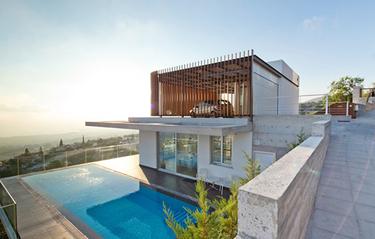 Här är världens snyggaste hus