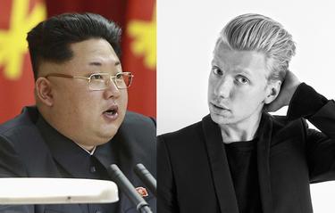 Så tycker Kings modechef om Kim Jong-uns nya stil