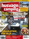 Husvagn & Camping 2015-03