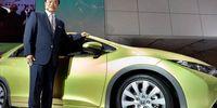 Hondachefen avgår efter pinsamma kvalitetsmissar