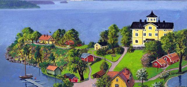 vandrarhem stockholm långholmen