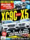 6/2015: Duell mellan nya Volvo XC90 och BMW X5