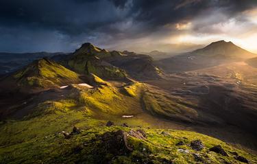 Förra årets snyggaste naturbilder är utsedda