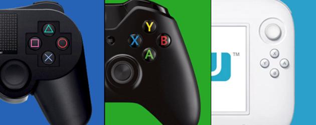 Undersökning avslöjar: Därför köpte du din PS4, Xbox One eller Wii U