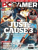 PC Gamer #224, mars 2015
