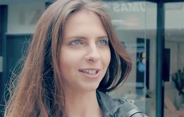 Vad kvinnor gillar hos män – så svarar folk på stan