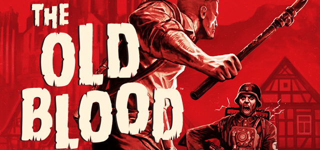 Mer nazistslakt i Wolfenstein: The Old Blood!