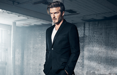 Här är de 6 bästa plaggen från Beckhams nya H&M-kollektion