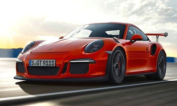 Älskad Porsche återuppstår – starkast någonsin
