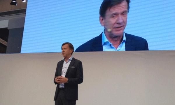 """Volvochefen: Därför kan vi inte göra """"rena"""" elbilar"""