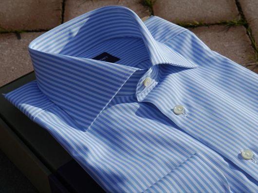Shirtonomy – En prisvärd ny aktör på den svenska skjortmarknaden