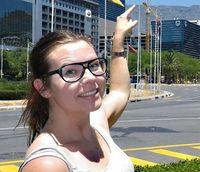 Hon öppnar Thabela Africa – 20 frågor till Elin Janson