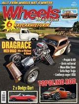 Wheels Magazine nr 4-2015