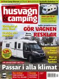 Husvagn & Camping 2015-04