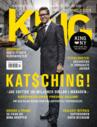 King nr 4, 2015