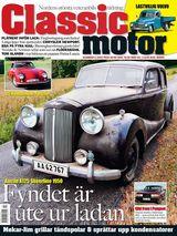Classic Motor 2015-04