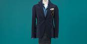 Modechefen tipsar: Så bär du Kings kostym
