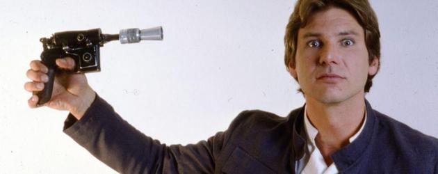 Star Wars-filmerna släpps på nytt