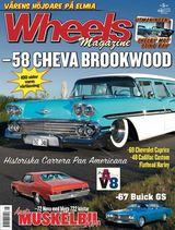 Wheels Magazine nr 5-2015