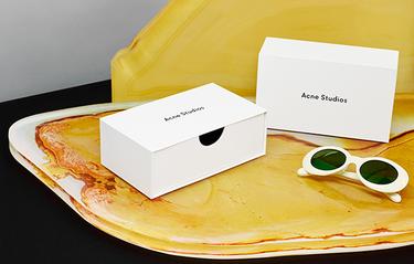 3 favoriter från Acne Studios första solglasögonkollektion