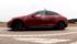 Här blir Tesla förnedrad av Audi RS 7