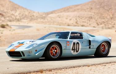 8 ballaste bilarna som någonsin sålts på auktion