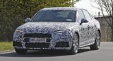 Spion: Audi S4