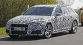 Spion: Audi S4 Avant