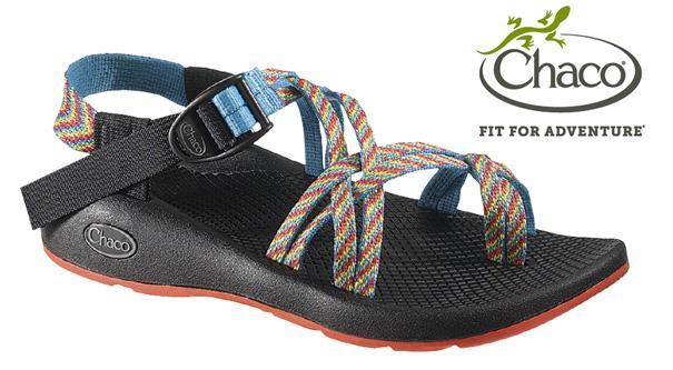 Veckans produkt: Chaco sandaler
