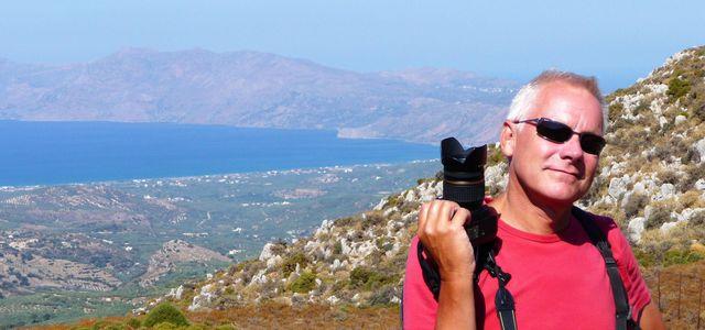 Resepodden: Grekisk öluff