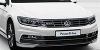 Volkswagen Passat GTR dyker upp på sajten – prestandaversion med 280 hästar