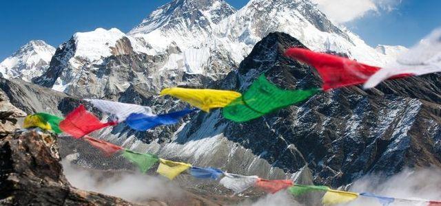 """""""Överge inte Nepal"""""""