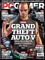 PC Gamer #226, maj 2015