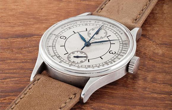 5 klockor sålda till rekordpris