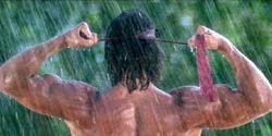 Sylvester Stallone är med i Ratchet & Clank-filmen