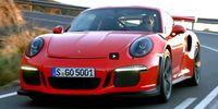 Porsche 911 GT3 RS – så blixtrande snabb är den
