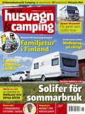 Husvagn & Camping 2015-06