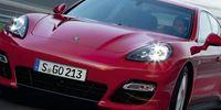 Porsche patentskyddar namnet GT5 – ny toppmodell på gång?