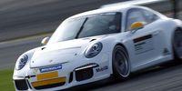 Tävling: Vinn biljetter till Porsche Carrera Cup