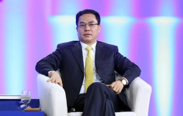 Kinas rikaste man förlorade 15 miljarder dollar på en timme