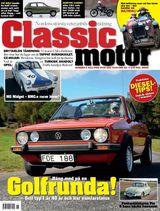 Classic Motor 2015-06
