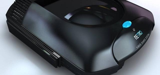 """Kassettkonsolen som ska  """"återställa spelkulturen"""""""