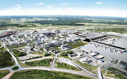 Efter HD-besked: Arlanda bygger ut
