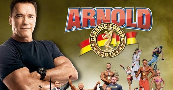 Tävla på Luciapokalen – möt Arnold!