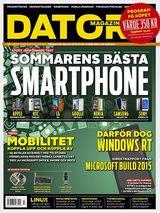 Datormagazin 7-2015