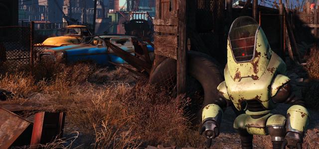 Vad är bäst – och sämst – med Fallout?