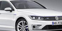 Volkswagen Passat GTE – svenska priser klara för laddhybriden
