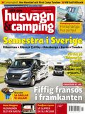 Husvagn & Camping 2015-07