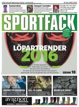 Sportfack 06-2015