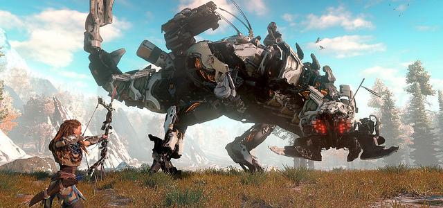 E3: 2015 – Höjdpunkterna från Sonys konferens